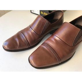 01d38672b Sapato De Couro Di Pollini Feminino - Sapatos para Masculino no ...