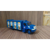 Camion A Escala Tipo International Durastar Corona 1:24