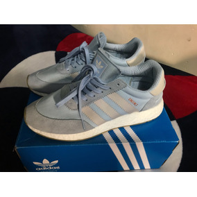 Tenis adidas Originals Iniki Runner Talla 9usa 7mx