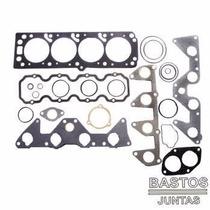 Jogo Junta Motor Sup Aço C/ Ret Monza Kadett 2.0 8v 91/96