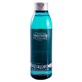 L´oréal Professionnel Homme Energic Shampoo 250ml