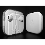 Audifonos Earpods Originales Iphone 5s 5c 5 6 6s Plus