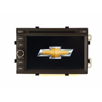 Kit Central Multimídia Carro Onix 2016 Radio Tv Dvd Camera