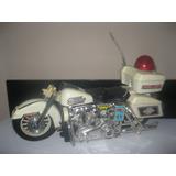 Moto Para Restauro - Brinquedo Antigo