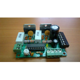 Controladora De Motor Paso A Paso Bipolar Para Arduino Pic