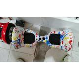 Hoverboard 10 Polegadas Com Bluetooth E Chaveiro