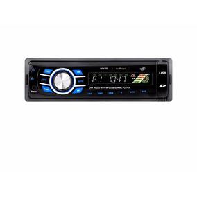 Reproductor Carro Koonga Radio Usb, Auxiliar, Radio