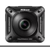 Camara 360 Grados Panoramica Nikon Simiar A Samsung