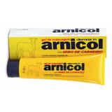 Arnicol Gel De Massagem Com Sebo De Carneiro 150g