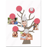 Cuadros Porta Fotos, Recuerdos, Decoración Niños