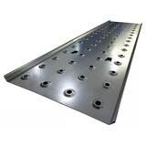 Chapon Para Escaleras De Aluminio Plegables De 3,7 Mts