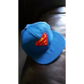 Gorras De Superman Bordadas 1a174dcfbbc