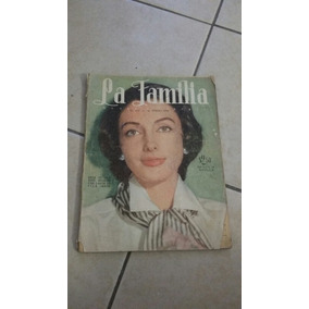 Revista Antigua De Los 50s Moda Y Otras Cosas