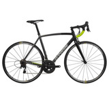 Bicicleta Carreras 900af Cuadro 100% Aluminio