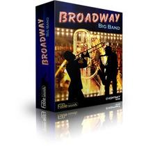 Midi Broadway Big Band Lo Mejor Para Música Banda
