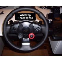 Volante Driving Force Gt (logitech)