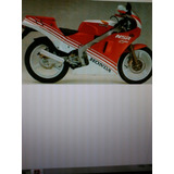 Manual Despiece Taller Honda Nsr 250