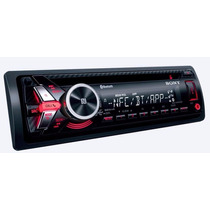 Estereo Sony 4150 Bluetooth Usb 55 W X 4 Colocacion Warnes
