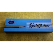 Antiguos Lapices Faber-castell Goldfaber