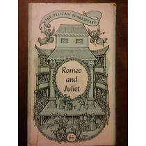 Romeo And Juliet - Shakespeare
