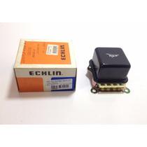 Regulador Voltagem Opala 4/6 Cil. C10 D10 D60 D70 Alternador
