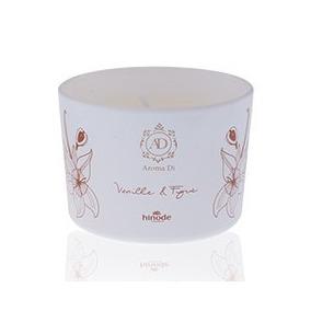 Velas Aromática Di Vela Perfumada Vanille & Figue