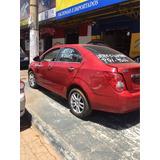 Sucata Chevrolet Sonic 2012 - Retirada De Peças