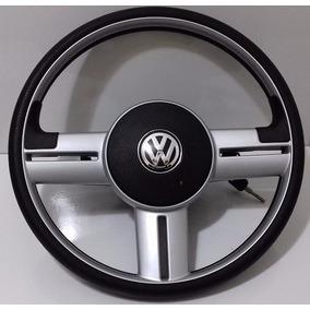 Volante Antifurto/bobo Volkswagen Voyage Gol Quadrado Fox