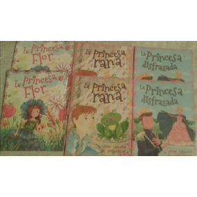 Cuetos Infantiles De Princesas Y Mas