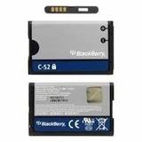 Bateria Pila Blackberry 8300 8520 9300 C-s2 Nueva Original