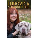 Horóscopo Chino 2018 Ludovica Squirru Kepler - Urano