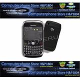 Carcasa Blackberry 9300 Curve Nueva Oferta