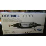 Dremel 3000 10 Accesorios Original Nuevo