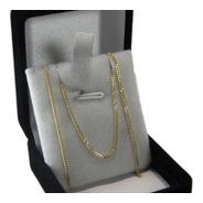 Cadena Groumet Oro 18 K 55 Cm 2,7 Gramos Joyeria Esponda