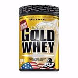 Proteina Whey Gold Weider Victory 7grm Bcaa 2 Lbs Importada