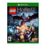 Lego El Hobbit - Xbox One