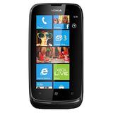 Nokia Lumia 610 8gb 3g Windows 7,5 Smartphone Con Cámara De