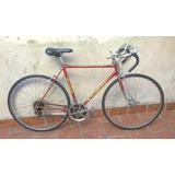 Bicicleta Carrera Gitane Francesa Original Peugeot