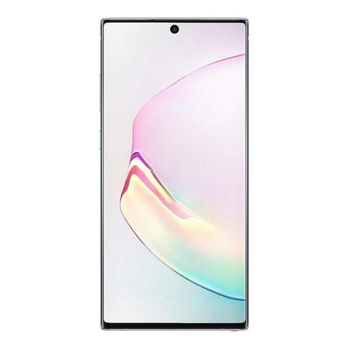 Samsung Galaxy Note10+ 256 GB Aura white 12 GB RAM