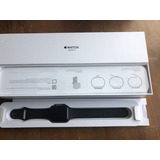 Reloj Apple Watch Serie 3 Color Negro/gris Espacial