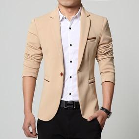 Blazer Masculino Slim Fit Luxo Varias Cores Pronta Entrega