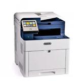 Multifuncional Laser Color Xerox 6515dn Oficio 30ppm Red