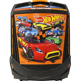 Maleta Para 100 Carros Hot Wheels - No Incluye Carros
