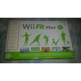 Wii Fit Plus (eur)