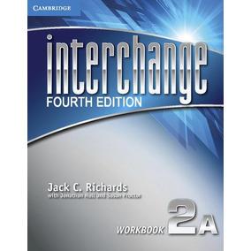 Livro interchange fourth edition livros no mercado livre brasil interchange 2 a workbook fourth edition fandeluxe Gallery