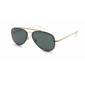 Oculos Armaçao Verde De Sol Ray Ban - Óculos De Sol no Mercado Livre ... dcc3eab98e