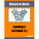 Manual Motor Chevrolet Luv Dmax 3.5 Diagrama Electrico 6ve1