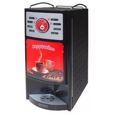 Máquina De Café Cafetera Automática Capuccino, Chocolate