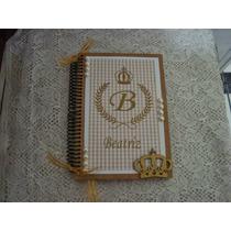 Caderno De Assinaturas, Aniversário, Maternidade, Casamento