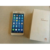 Huawei Ascend G7 5.5pantalla 13mpx, 5mpx Frontal, 4g